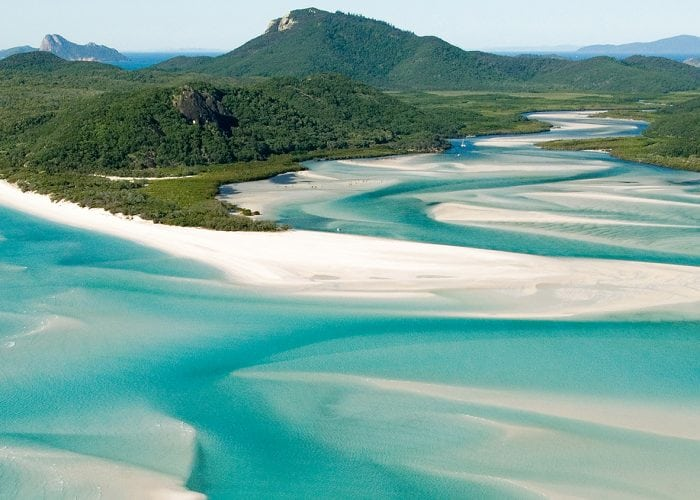 swirling sands of hill inlet
