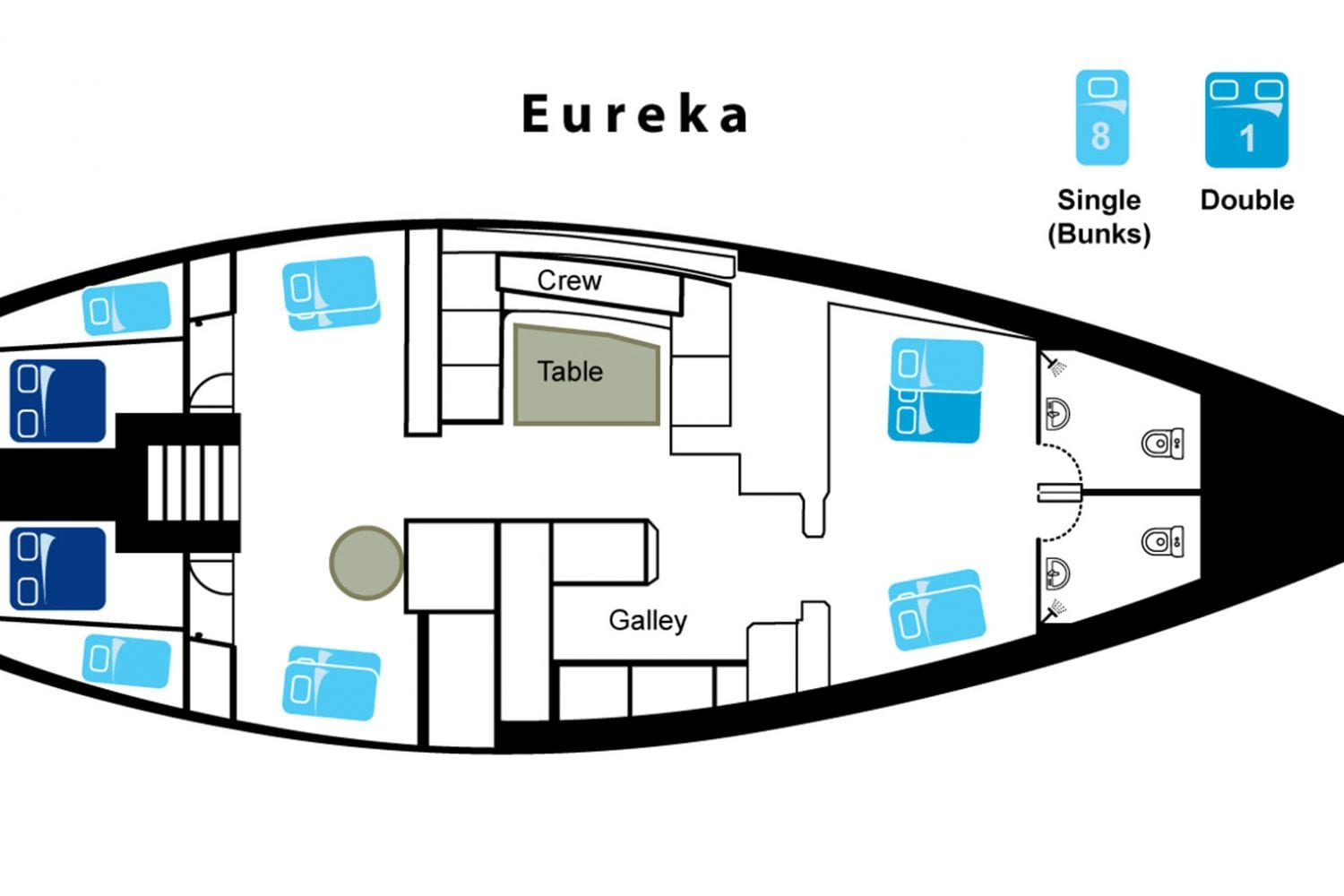Eureka-Boat-Layout_Airlie-Beach-Tourism