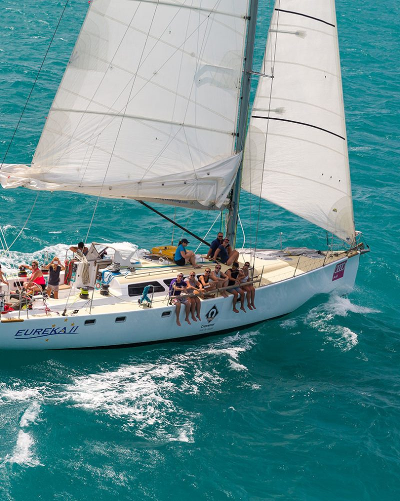 Eureka---Sailing-the-Whitsundays-Airlie-Beach-Tourism